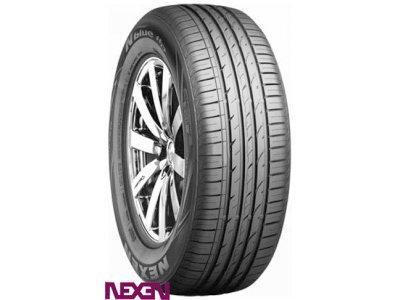 Letne pnevmatike NEXEN N'Blue HD 205/55R16 91H DOT19