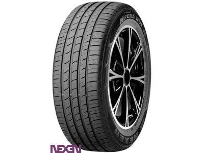 Letne pnevmatike NEXEN N'Fera RU1 235/55R18 100V