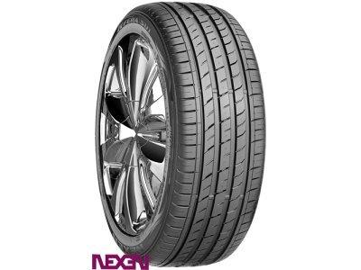 Letne pnevmatike NEXEN N'Fera SU1 235/50R18 101W XL