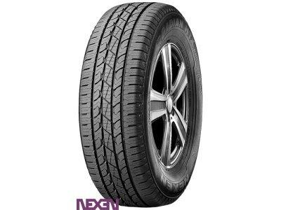 Letne pnevmatike NEXEN Roadian HTX RH5 225/60R18 100H