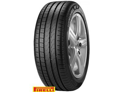 Letne pnevmatike PIRELLI Cinturato P7 245/50R18 100W MOE r-f
