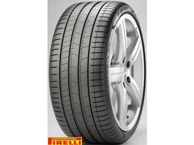 Letne pnevmatike PIRELLI P-Zero 275/40R19 101Y  r-f *
