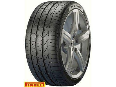 Letne pnevmatike PIRELLI PZero 275/35R19 100Y XL J
