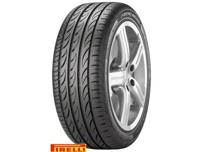 Letne pnevmatike PIRELLI PZero Nero GT 225/55R17 101W XL