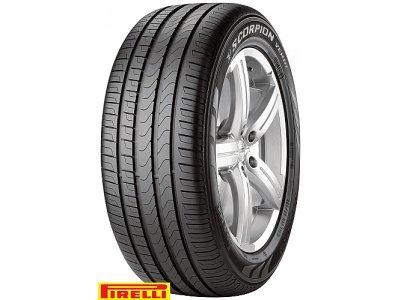 Letne pnevmatike PIRELLI Scorpion Verde 235/55R19 101V MO
