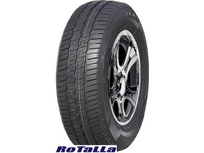 Letne pnevmatike ROTALLA Transporter RF09 185/75R16C 104/102R