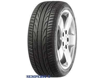 Letne pnevmatike SEMPERIT Speed-Life 2 225/55R17 101Y XL FR