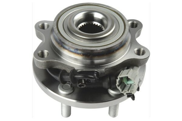 Ležaj kotača (kompletni) Nissan Navara 05-16