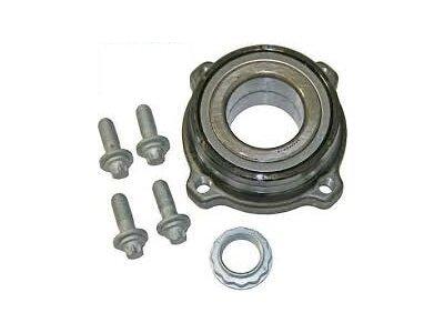Ležaj kotača (stražnji) CX732 - BMW X5 06-13
