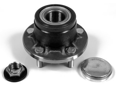 Ležaj kotača (stražnji) CX802 - Ford Transit Connect 02-14
