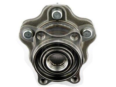 Ležaj kotača (stražnji) Nissan Juke 10-