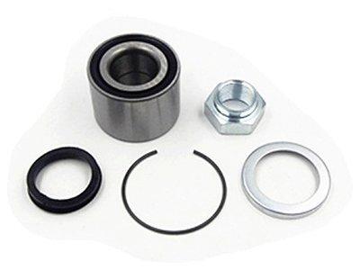 Ležaj kotača (zadnji) Citroen C3 Plurel 03-10