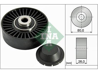 Ležaj mikro jermena Alfa Romeo 145 94-00