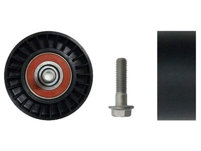 Ležaj mikro jermena RC211-00 - Hyundai Accent 00-06