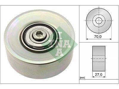 Ležaj mikro remena BMW X3 03-10