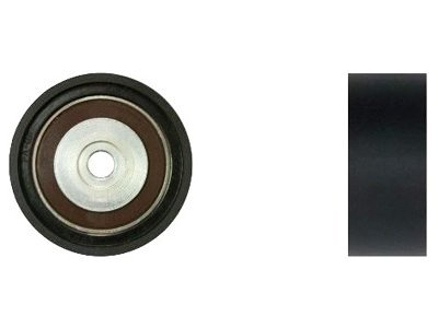 Ležaj mikro remena RC36-49 - Renault Twingo 92-07