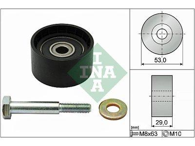 Ležaj zobatega jermena 532028710 - Alfa Romeo 147 00-10