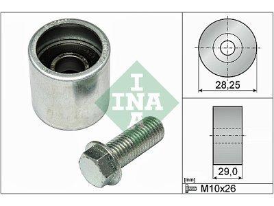 Ležaj zobatega jermena 532071410 - Seat Alhambra 96-10