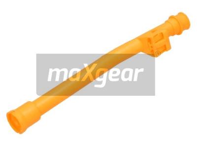 Lijevak mjernog štapa za ulje 109324756 - Audi, Seat, Škoda, Volkswagen