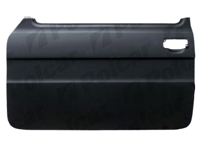 Lim bočnih vrata Fiat 126 72-00