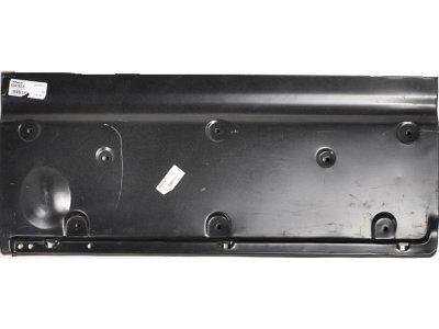 Lim stražnjih vrata Renault Master 98-03