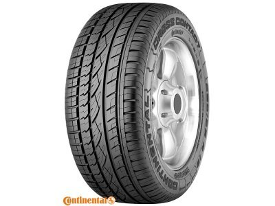 Ljetne gume CONTINENTAL ContiCrossCont UHP 285/45R19 107W FR MO