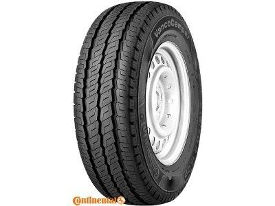 Ljetne gume CONTINENTAL VancoCamper 225/75R16CP 116R