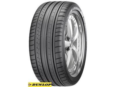 Ljetne gume DUNLOP SP Sport Maxx GT 245/50R18 104Y XL MFS J JA