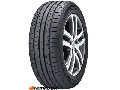 Ljetne gume HANKOOK K115 Ventus Prime2 245/55R17 102W