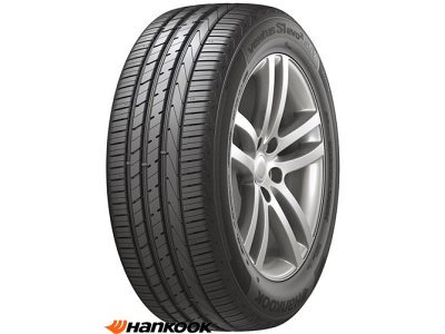 Ljetne gume HANKOOK K117A Ventus S1 evo2 SUV  235/55R18 100V  Seal