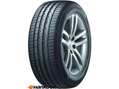 Ljetne gume HANKOOK K117C Ventus S1 evo2 SUV  315/35R20 110W XL r-f