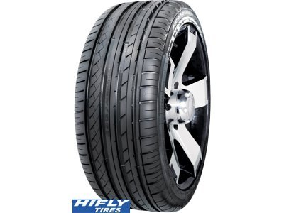Ljetne gume HIFLY HF805 235/55R17 103W XL