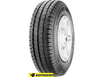 Ljetne gume KORMORAN Vanpro B3 195/75R16C 107/105R