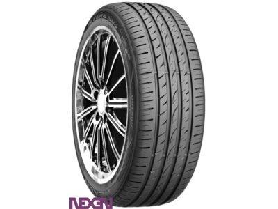 Ljetne gume NEXEN N'Fera SU4 245/45R18 100W XL