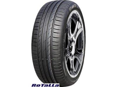 Ljetne gume ROTALLA Setula S-Race RU01 245/45R18 100Y XL FR