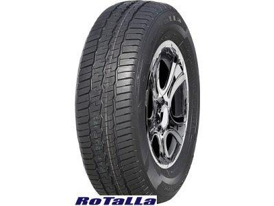 Ljetne gume ROTALLA Transporter RF09 195/75R16C 107/105R