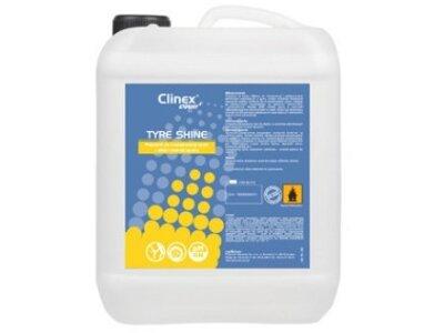 Loščilo za pnevmatike Clinex Expert, 5L