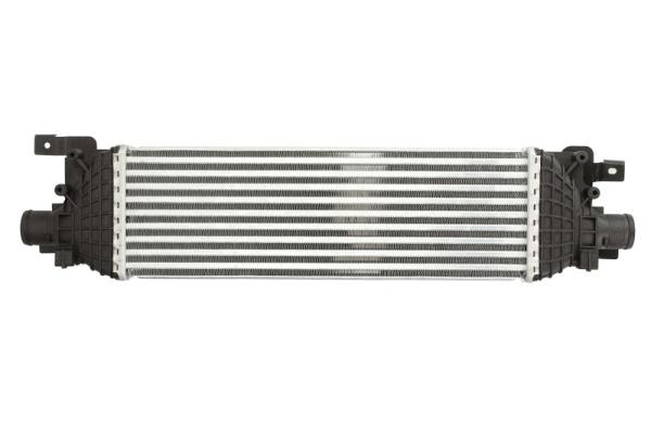 Luftkühler Ford Fiesta 02-08