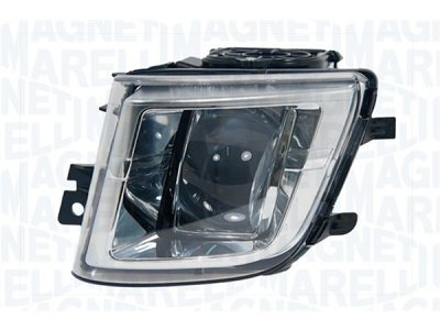 Maglenka BMW F01 08- LED