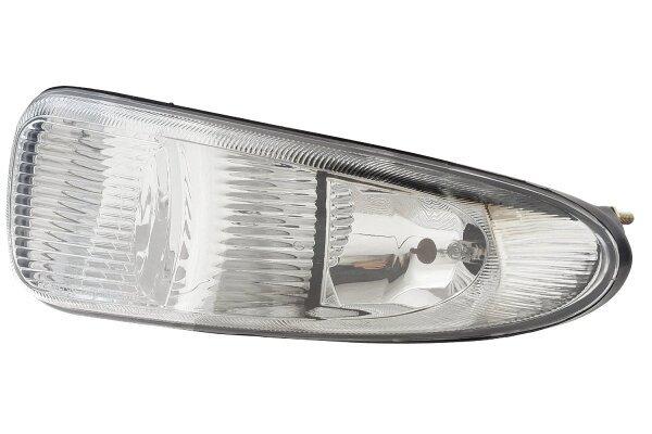 Maglenka Chrysler Voyager 00-04