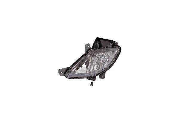 Maglenka (+dnevna svetloba) Hyundai iX20 10-