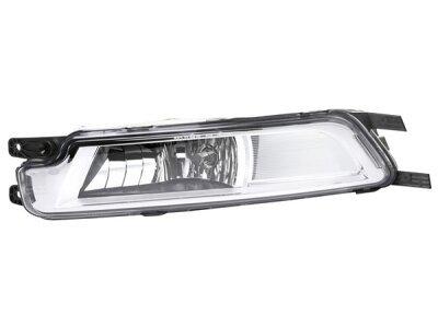 Maglenka + Dnevna svjetla Volkswagen Passat 14-