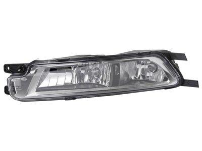 Maglenka + Dnevna svjetla Volkswagen Passat 14-, + adaptivna