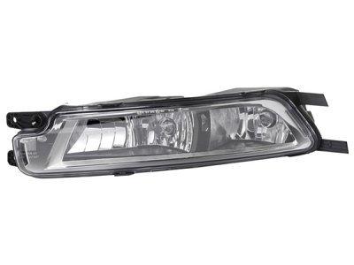 Maglenka (+dnevno svetlo) Volkswagen Passat 14-, + adaptivna