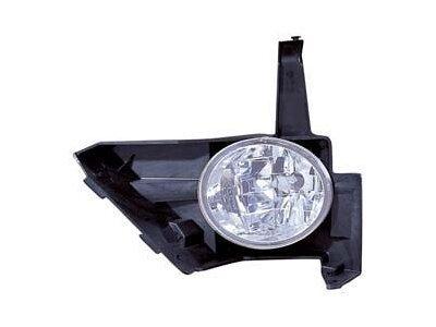 Maglenka Honda CRV 04-