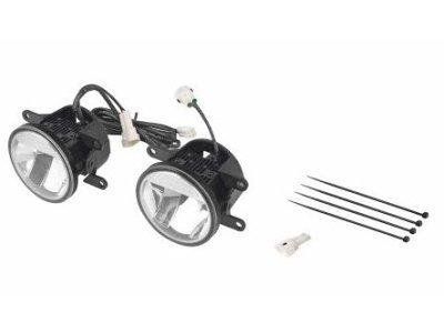 Maglenka (kit) LEDriving F1, Osram 6000K