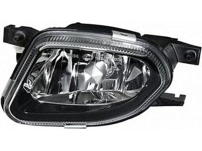 Maglenka Mercedes-Benz Spriter 06-