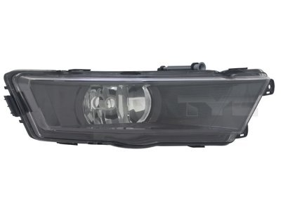 Maglenka Škoda Rapid 12-, crna