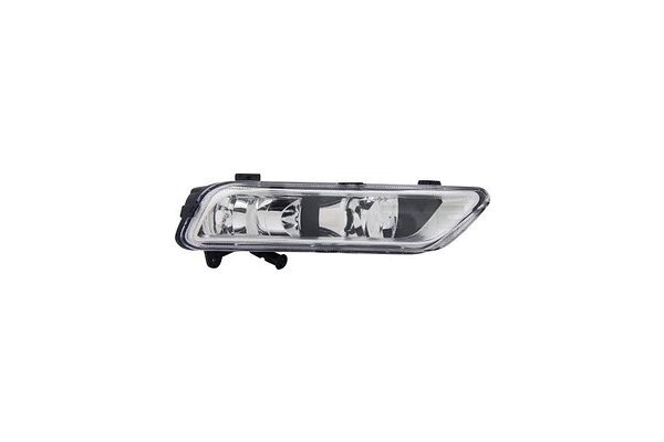 Maglenka (turning lightening system) VW Passat 10-