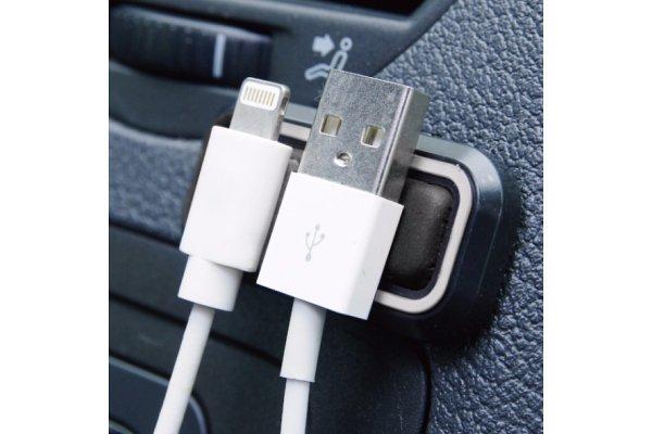 Magnetni nosilec kablov, žic, HP2155-3